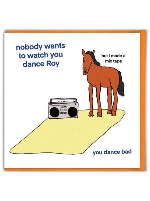 Roy Dance