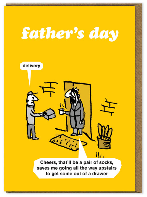 Father's Day Delivery