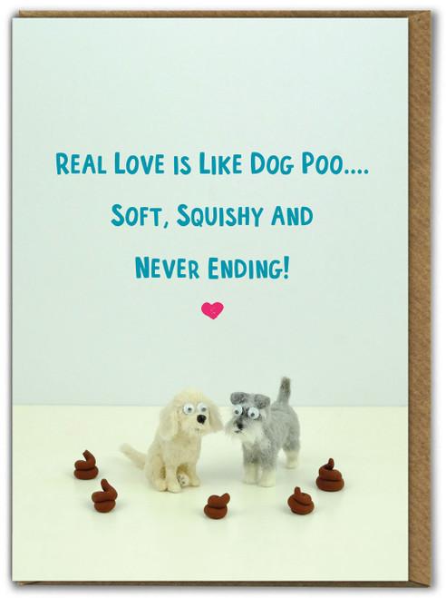 Dog Poo Love