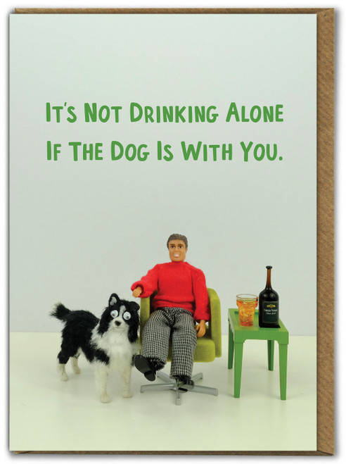 Dog Drink