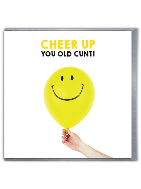 Cheer Up Card