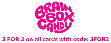 Brainbox Candy