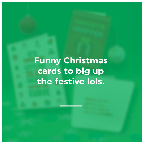 click here to shop funny xmas cards