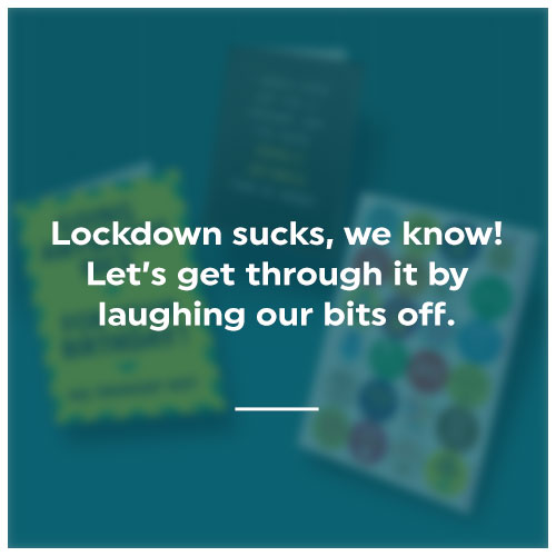 Click here to shop our lockdown cards