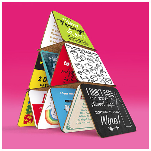 click here to shop our coasters range