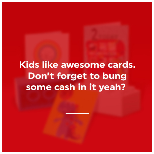 click here to shop kids range