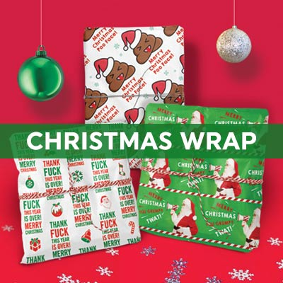 click here to shop our gift wrap