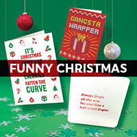 click here for funny xmas cards
