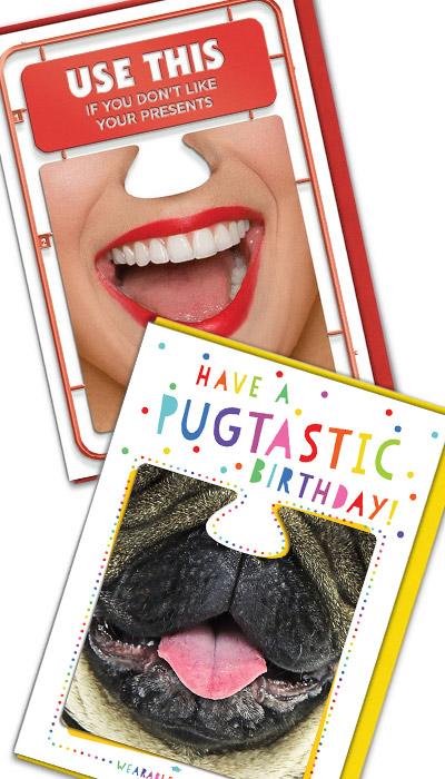 facematt funny cards