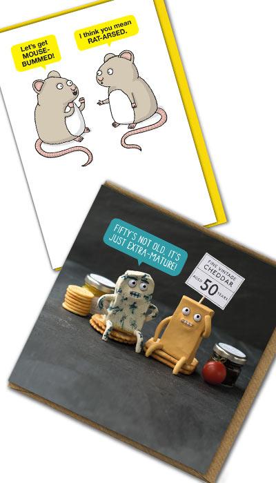 Tilovision Cards