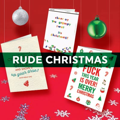 click here for rude christmas cards