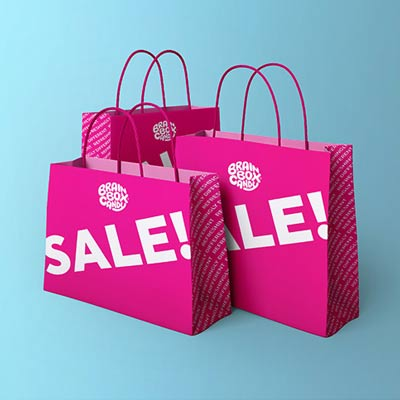 click here to shop our sale section