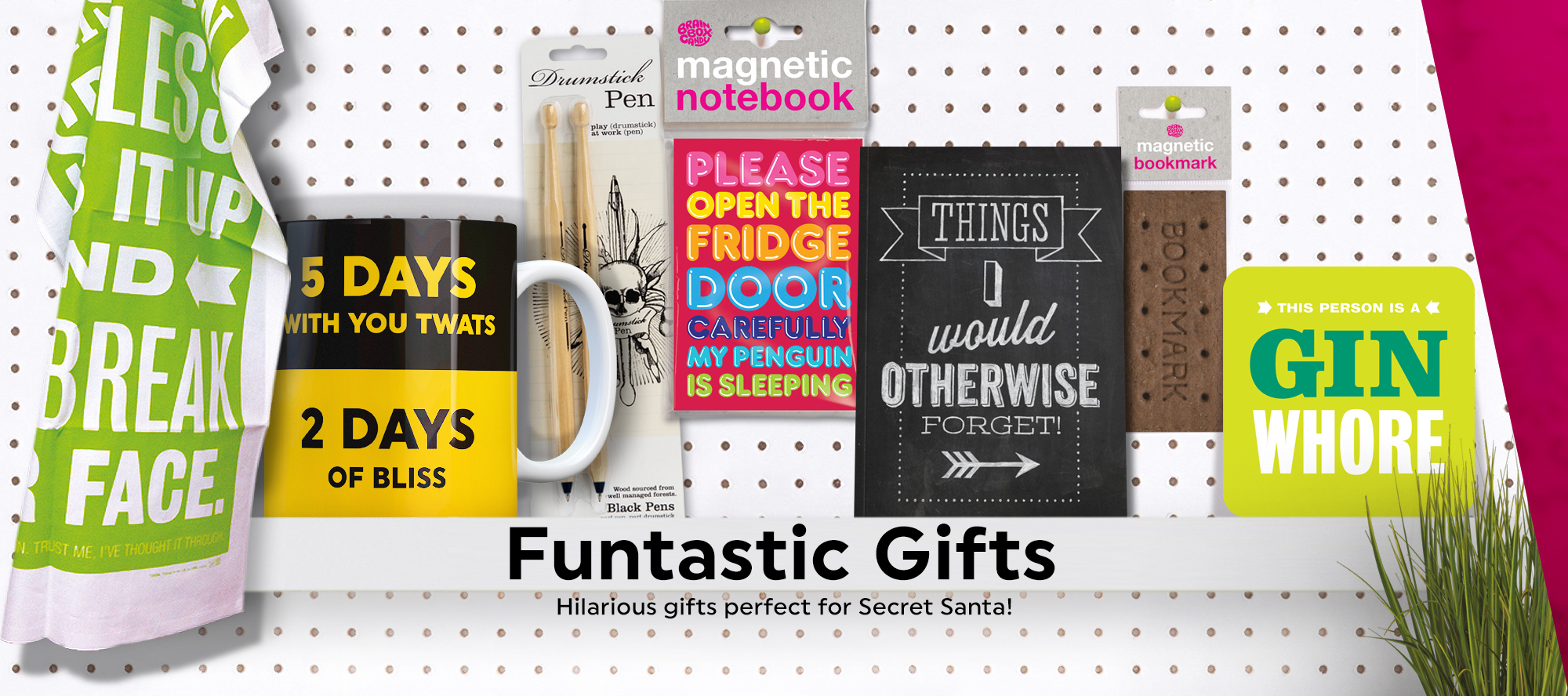 Brainbox Candy Refreshingly Different Gifts Greeting Cards