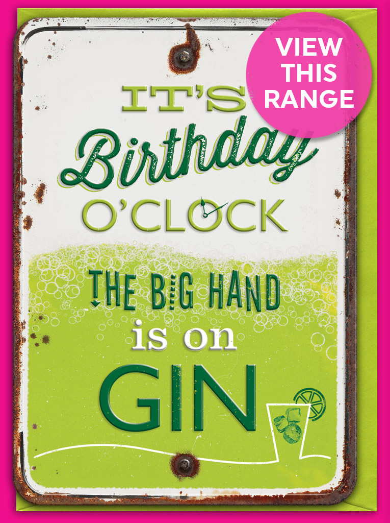 shop grin n tonic funny cards