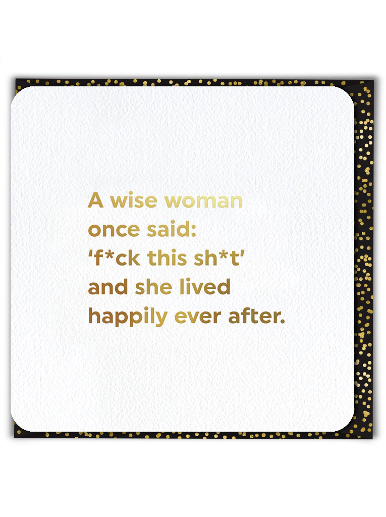 shop quotish funny cards