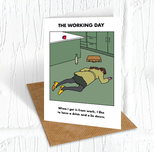 click here to shop funny Modern Toss cards