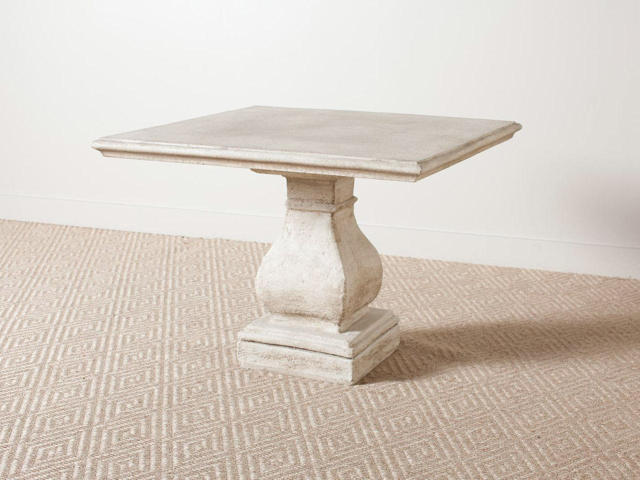 Admirable Perfect Square Dining Table Interior Design Ideas Gresisoteloinfo