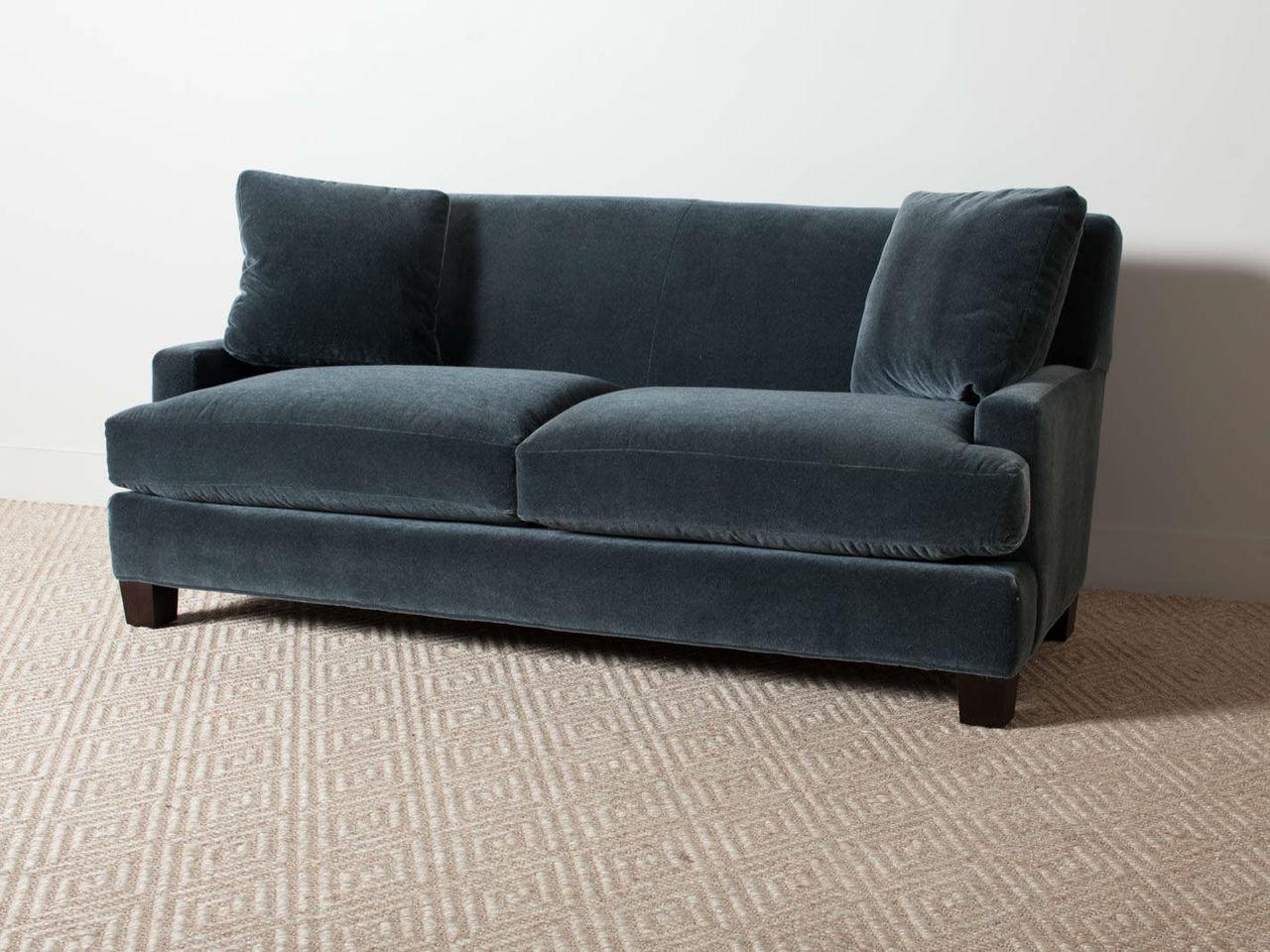 Bothwell Mohair Sofa