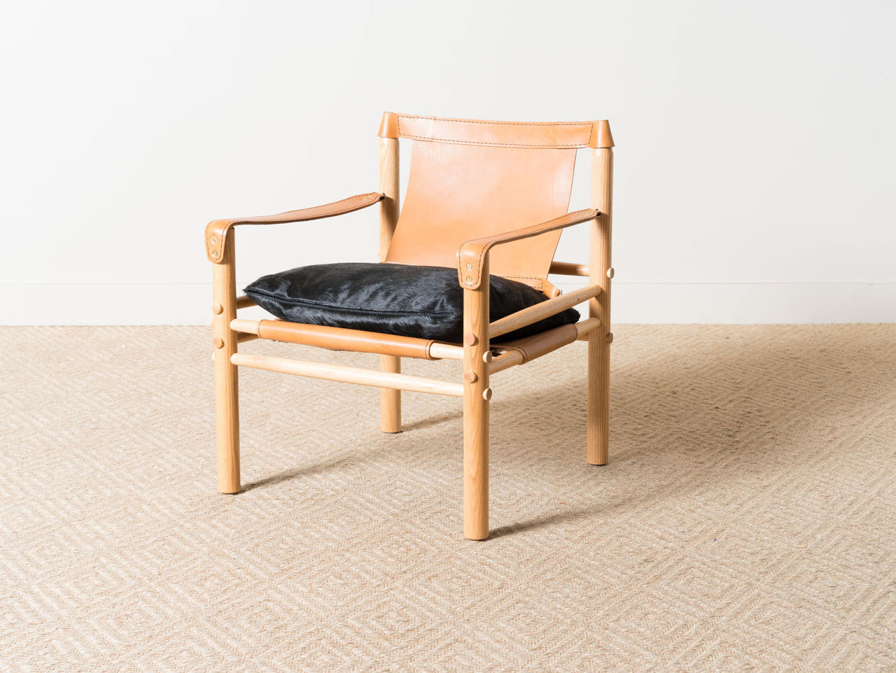 Fabulous Redford Leather Chair Uwap Interior Chair Design Uwaporg