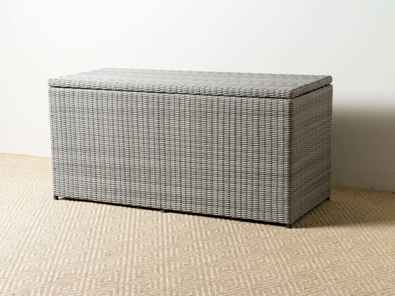 Cushion Storage Bin