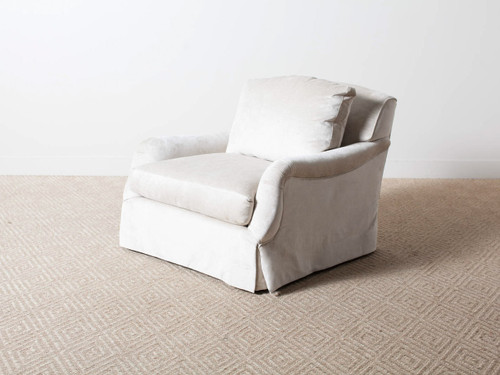 WYLE ARM CHAIR
