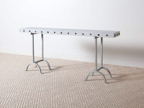 PETYR OUTDOOR CONSOLE