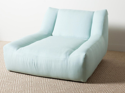 LIVELY DOUBLE CHAISE