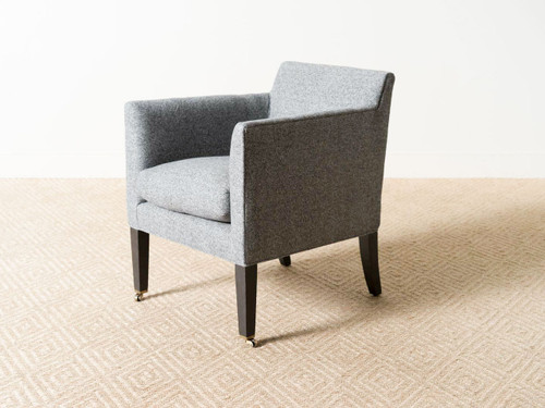 CANTEBURY ARM CHAIR