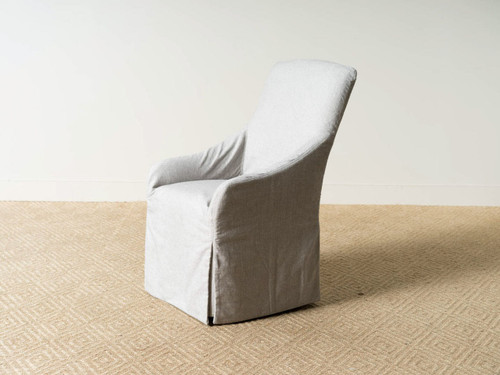 MARCELLA DINING CHAIR OAT
