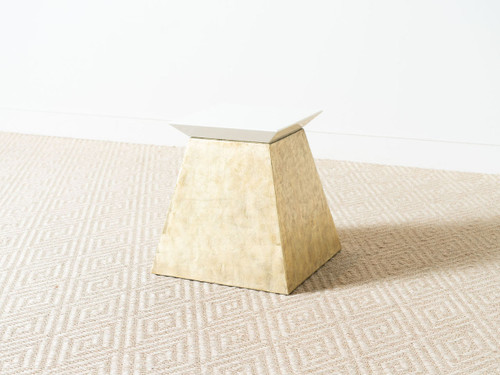 PEREGRIN SIDE TABLE