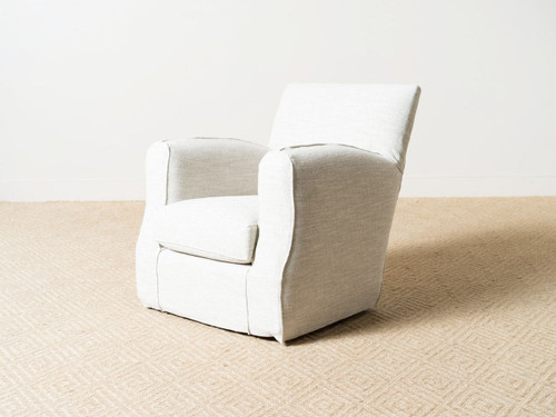 DAMIEN SWIVEL CHAIR