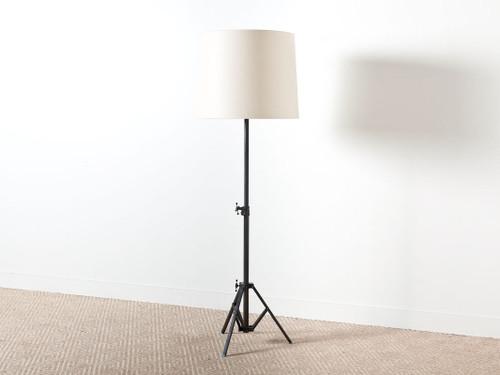 STUDIO FLOOR LAMP BRONZE