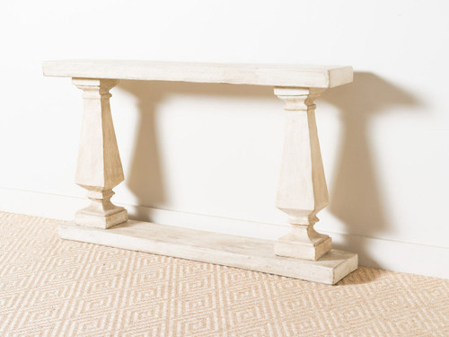 FIREWOOD CONSOLE LARGE