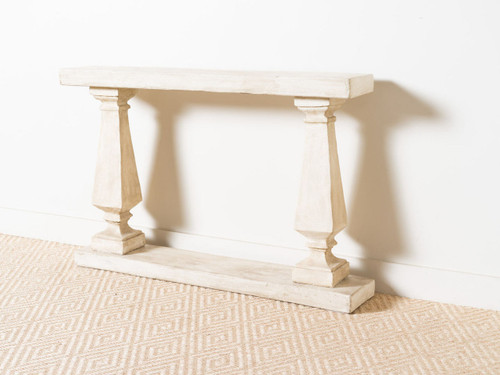 FIREWOOD CONSOLE SMALL