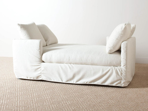 NASH OUTDOOR CHAISE