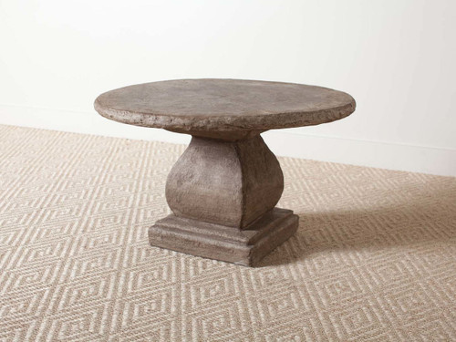 OLD ENGLISH COCKTAIL TABLE