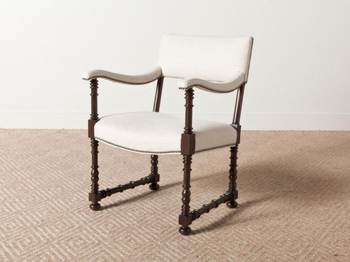 BLACKSTONE ARM CHAIR
