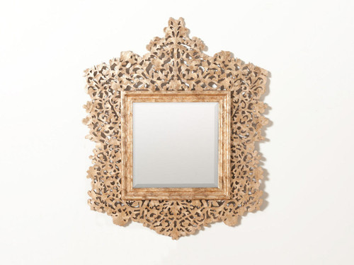 IVES MIRROR