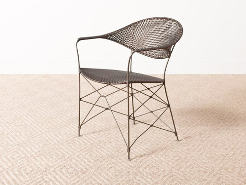 WHISK ARMCHAIR