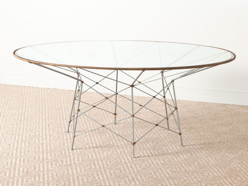 WHISK DINING TABLE