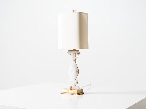 SILHOUETTE VASE ACCENT LAMP