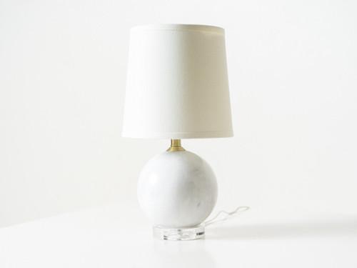 KLARA ROUND TABLE LAMP
