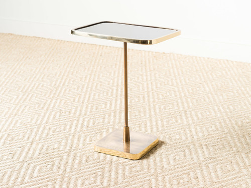 KAELA  ACCENT TABLE RECTANGULAR