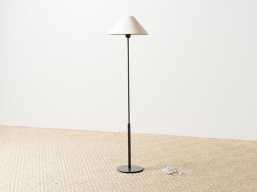 HACKNEY FLOOR LAMP BRONZE