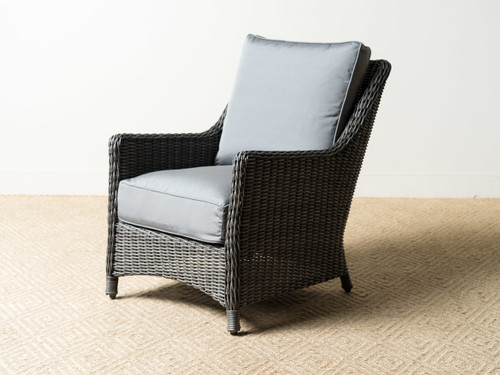 SEA WOVEN CHAIR