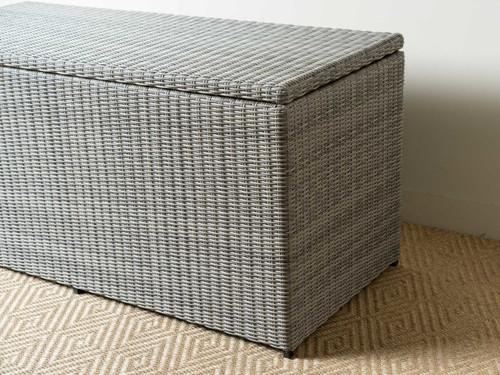 Cushion Storage Bin