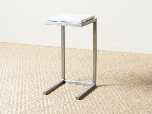 OUTDOOR RECTANGLE SIDE TABLE