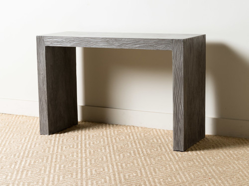 LIAM WATERFALL CONSOLE