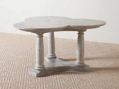 PIERCE TREFOIL TABLE
