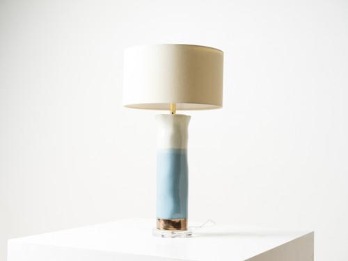SAXONY TABLE LAMP